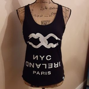Married to the Mob Tank